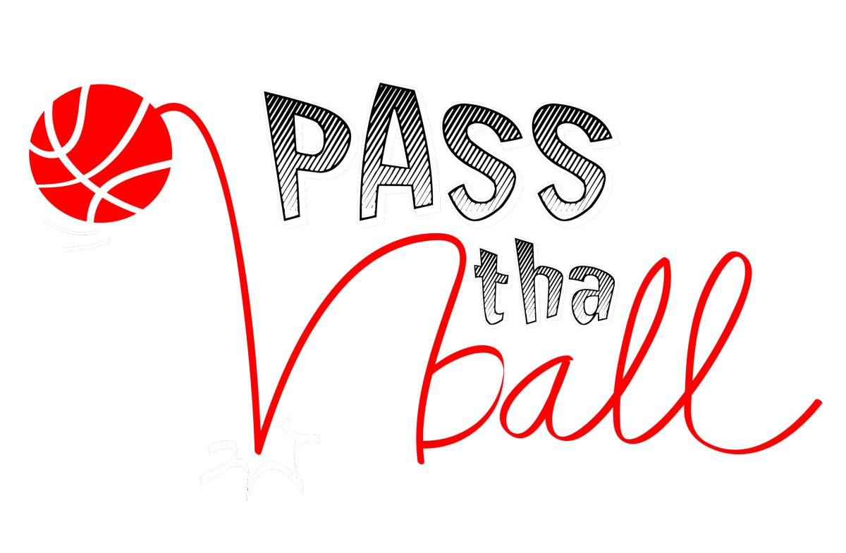 Pass Tha Ball Logo Passthaball