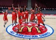 High School Basketball: McDonald's All American Games