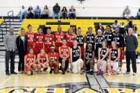 Team South & West