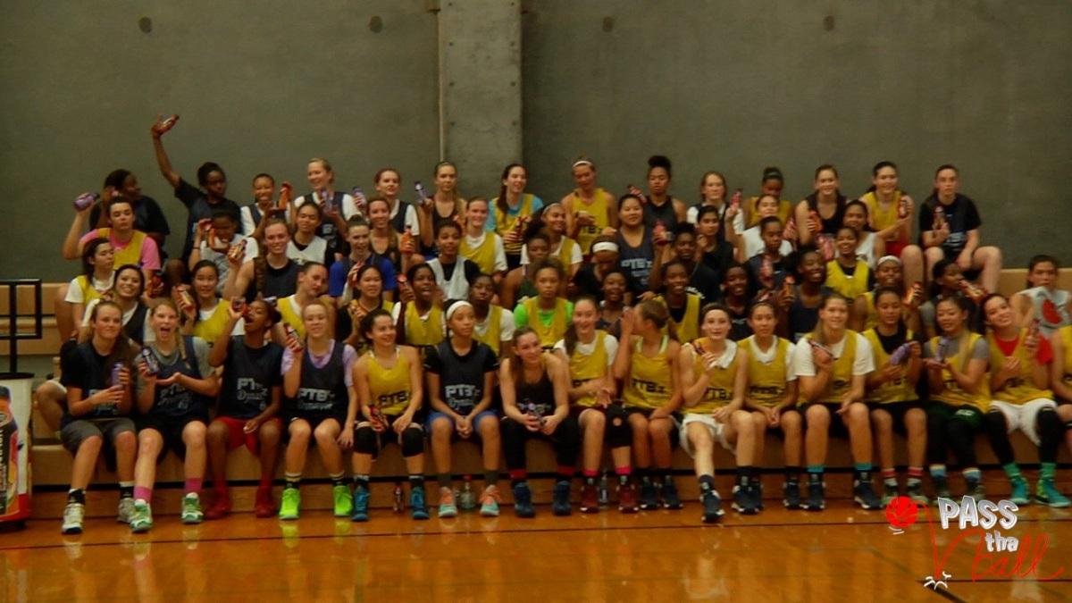 Dan Olson Girls Basketball | just b.CAUSE