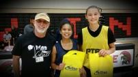 MVP's Leah Walton & Hannah Jump