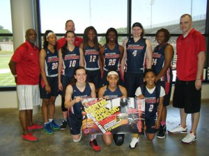 Alabama Southern Starz 2018 - Looney - winners of Capital Cool Kings Monument Division