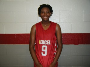 Aliyah Boston of IExcel Horton/Austin 15U Photo Credit Bob Corwin