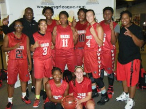 Suwanee TOC 16 and Under National Division Champions: IExcel Horton/Austin 15U Photo Credit Bob Corwin