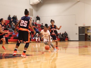 Daija Tyson Detroit Edison High School Photo Credit Joseph Fenelon