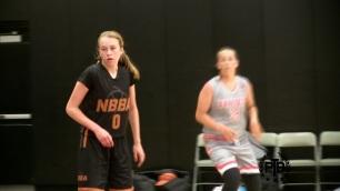 Anna Schraeder 7th NBBA
